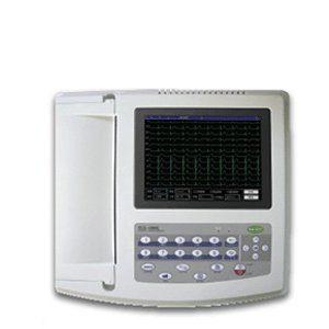 12 Kanałowy Cyfrowy Elektrokardiograf – CMS 1200G