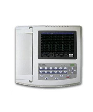 12 Kanałowy Cyfrowy Elektrokardiograf - CMS 1200G