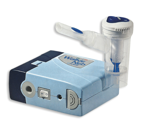 Inhalator WALKIEneb