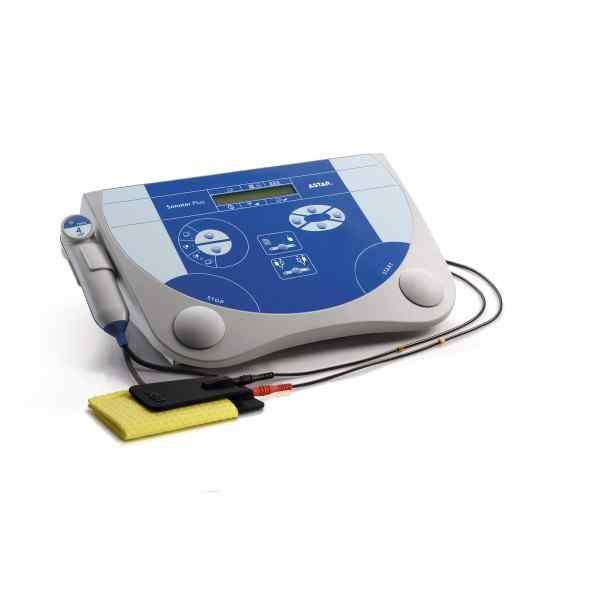 Sonoter Plus Aparat do elektroterapii i terapii ultradźwiękowej