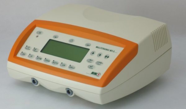 MULTITRONIC MT-3 Aparat do elektroterapii (inna wersja kolorystyczna)