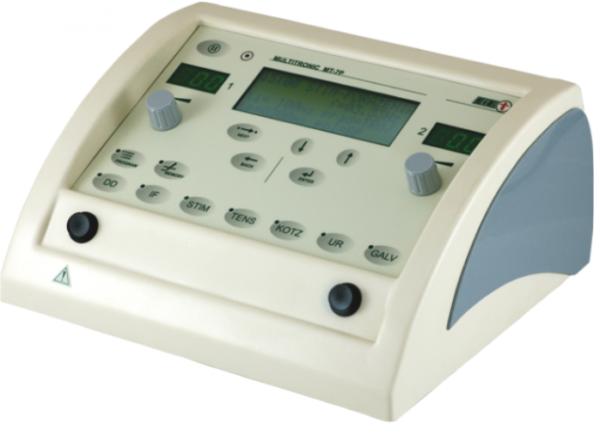 MULTITRONIC MT-7P Aparat do elektroterapii