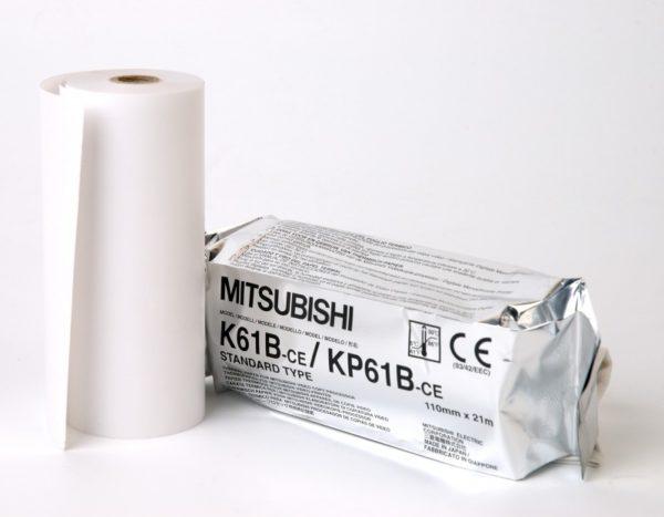Papier Mitsubishi K-61B