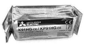 Papier Mitsubishi K-91HG