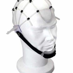 Czepek do badań EEG dla dzieci