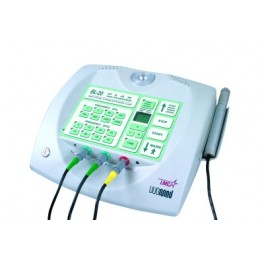 Biostymulator laserowy BL-20 UŁAN