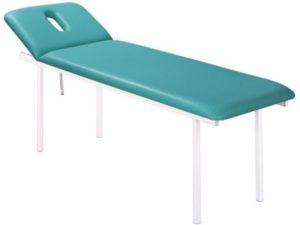 Stół rehabilitacyjny stały / kozetka wys. 62 cm CЄ