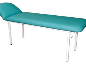Stół rehabilitacyjny stały / kozetka wys. 60Cm CЄ   / -
