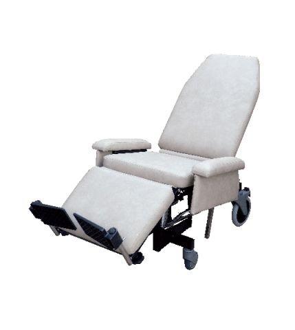 Fotel pooperacyjny (pozabiegowy) CE