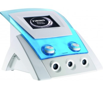 Aparat do terapii skojarzonej (elektroterapia   ultradźwięki) MIXING 2 EVO