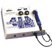 Sonicator 992 Plus - Dwuobwodowy, aparat do terapii prądami