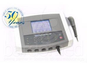 SONICATOR PLUS 940 Czterokanałowy aparat do terapii skojarzonej