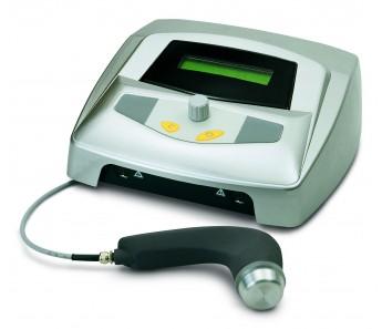 US-10 - aparat do terapii ultradźwiękowej