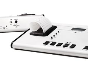 Oscilla SM920-P Audiometr przesiewowy z wbudowaną drukarką
