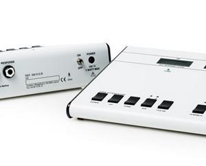 Audiometr przesiewowy Oscilla SM 910-B