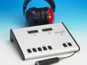 Audiometr przesiewowy Oscilla® SM910