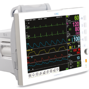 Kardiomonitor COMPACT 9