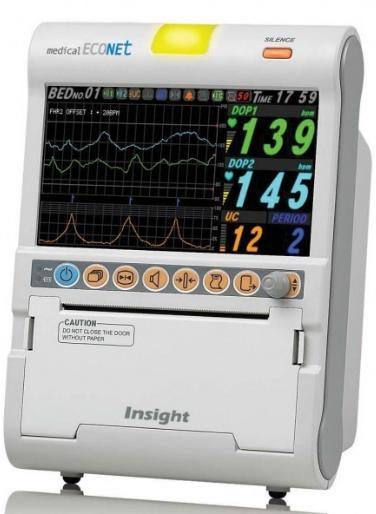 Kardiotokograf Insight