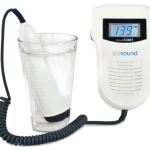 Detektor tętna płodu ECOsound