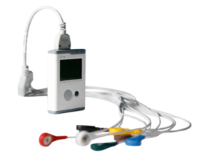 Holter EKG Cardio Task
