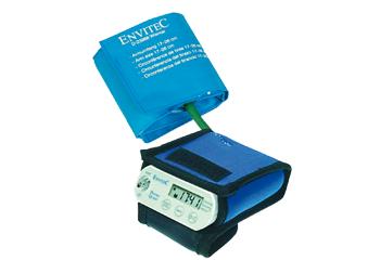 Ambulatoryjny system pomiaru ciśnienia krwi PHYSIO QUANT