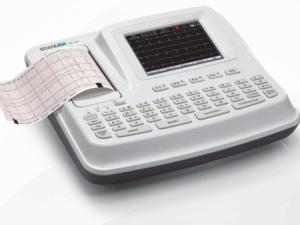 Aparat EKG SE-601C