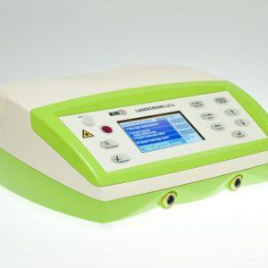 Biostymulator laserowy Lasertronic LT-3