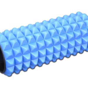 Wałek rehabilitacyjny – roller z wypustkami