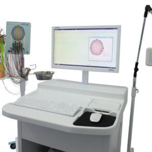 Elektroencefalograf AsTEK S201