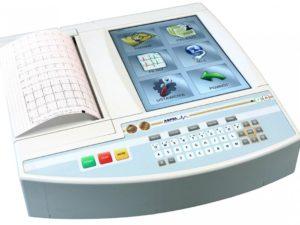 EKG AsCard Gold3 v.202