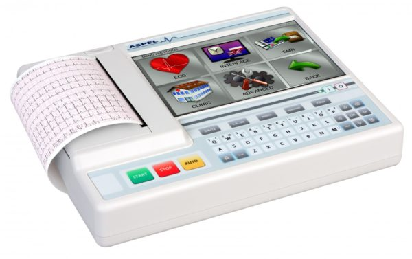 EKG AsCard Grey v.07.205