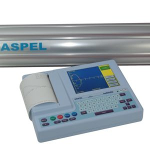 Spirometr AsSPIRO D200 v.123