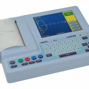 Spirometr AsSPIRO D200 v.103