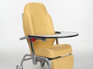 Fotel geriatryczny Normandie
