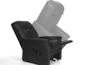 Fotel geriatryczny ONTARIO