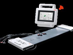 Medyczny analizator składu ciała seca mBCA 525