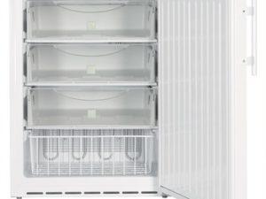 Zamrażarka laboratoryjna 1500 LGUex