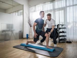 Trener równowagi Airex Balance Beam
