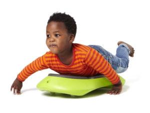 Jeździk dla dziecka Floor Surfer