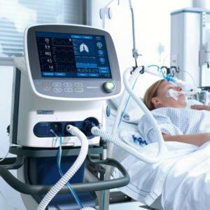 Przegląd techniczny respiratora