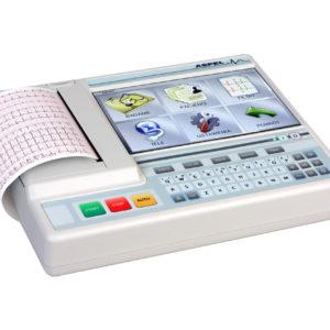 Aparat EKG Aparat EKG Grey v.7v.325