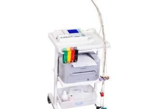 Aparat EKG Aparat EKG Grey v.07.305P System