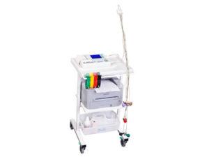 Aparat EKG Aparat EKG Grey v.07.305 System
