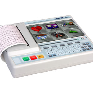 Aparaty EKG Aparat EKG Grey v.07.225