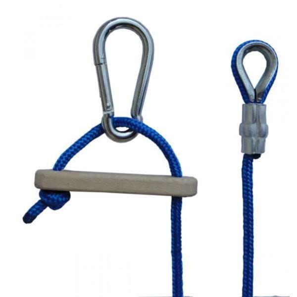 Kinezyterapia. Linka do podwieszeń i ćw. w odciążeniu – 120cm