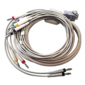 Kabel EKG- KRH712-11. Aparaty EKG
