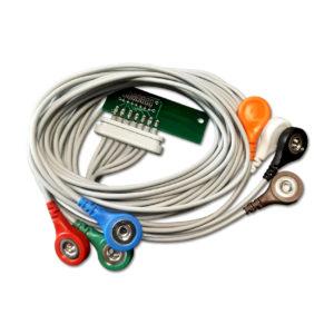 Holtery EKG. Kabel KRH – 703 v.200