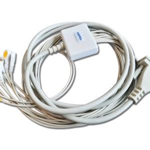 Systemy wysiłkowe. Kabel pacjenta KEKG 51 do cykloergometru CRG 200