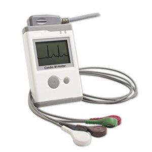 EKG Cardio M-Holter