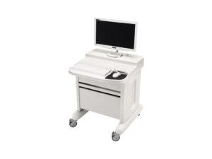 Systemy wysiłkowe. CardioTEST Beta System XL v.140